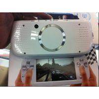 智能游戏机热销超大屏高清7寸psp掌上游戏机 安卓4.1 wifi大型游戏