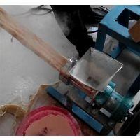 供应优质面粉白糖膨化机 鼎信膨化机生产