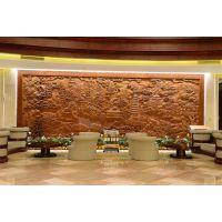 度假酒店软装——木艺装饰品设计北京51A设计机构