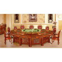 临朐鑫兴DL-5263电动旋转餐桌价格,电动旋转餐桌安装视频