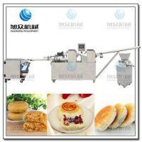 内蒙古行业领先品牌老婆饼机,呼市酥饼机厂 呼市 酥饼机厂家 呼市全自动酥饼机价格 呼市酥饼机价
