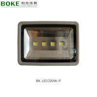 雅浩照明户外篮球场灯具批发 LED泛光灯价格