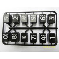 供应厦门泉州漳州按键键盘激光雕刻 打标(图)