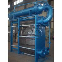 哈尔滨高温汽水换热器/哈尔滨管壳式换热机组
