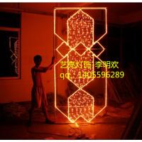 路灯杆造型灯 LED路灯杆造型