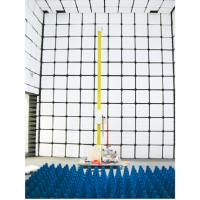 上海墨石电子供应通讯测量专用3M法EMC暗室
