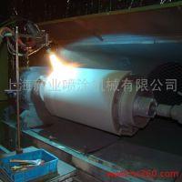 供应上海新业喷涂17吨船用轴HVOF喷涂Ni60喷涂加工