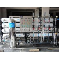 深圳厂家直销 宝安区工业纯水设备 工业反渗透设备