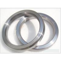 定制生产GH2132环件--金锆合金