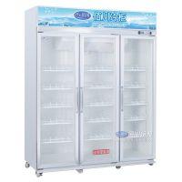 东莞饮料展示柜,冷柜厂家,佰川冷柜