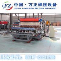供应焊网机-半自动建筑网焊接设备