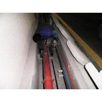 管道保温防腐施工资质 消防管道铁皮保温施工方案