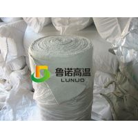 陶瓷纤维布,钢丝增强陶瓷纤维布,鲁诺厂家直销