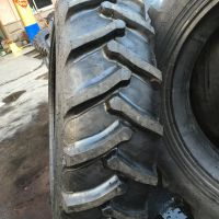 现货销售前进农业胎 优质农用轮胎 15.5-38 R-1花纹
