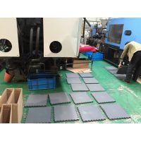 XY供应PVC运动拼装地板,健身房拼装,车库耐磨地板