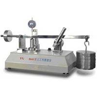 北京京晶供应土工布厚度仪型号:TY-YT060
