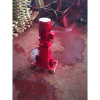 立式多级泵XBD100-100电动供应商