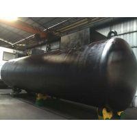 普蕾特地埋式MBR一体化生活污水处理设备生产厂家