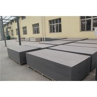 外墙保温板用瑞尔法水泥压力板保温隔热环保建材