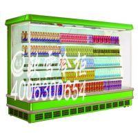 供应成都青羊区豆慧果蔬店水果保鲜6米冷柜冰柜品质有保证