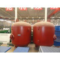 华油飞达压力容器/液气分离器
