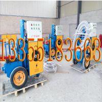 全液压二次构造柱泵厂家 新型液压二次构造柱泵使用寿命长