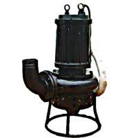泉祥水泵(在线咨询)|锦州潜水排泥泵|河道潜水排泥泵
