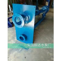 天津液下排污泵厂家、振达水泵(图)、yw液下排污泵厂家