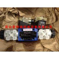 现货rexroth电磁阀4WE6型 4WE6Y62/EW230N9K4