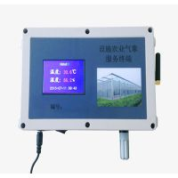 供应锐研智华RYQ-4ZD大棚监测一体化采集器