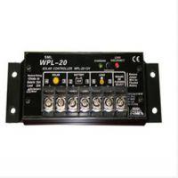 供应saipwell/赛普供应WPL06 6A 12V 防水型太阳能充放电控制器 光伏充放电控制器