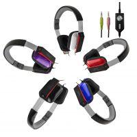 2014新款可尼科KE-4400电脑游戏耳麦 耳机 头戴式耳机 耳机