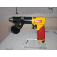 台湾原装进口本威枪型塑钢气动钻气钻BWQ-5378风钻手枪钻气动工具
