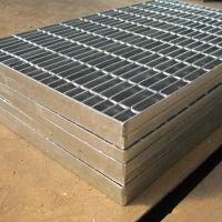 大量供应珠海50型号镀锌钢格板