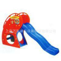 儿童塑料滑梯租赁 组合滑梯  亲子游戏设备,嘉年华道具出租