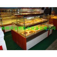 寿司、蛋糕冷藏展示柜、采用原装阿斯帕拉(Aspera)压缩机