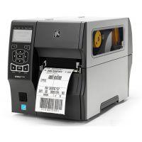 斑马zebra ZT410工业型条码标签打印机 不干胶标签打印机