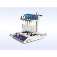 石狮乔跃品牌QYN200可视水浴氮吹仪,24孔氮气吹干仪,干式氮吹仪价格