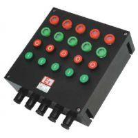 BXK8050防爆防腐控制箱/操作箱(IIC)