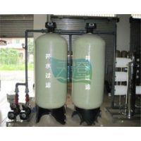 锅炉软化水设备 不锈钢主机架 全自动 反渗透设备