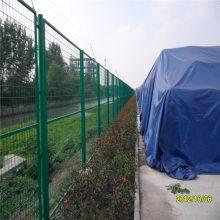 旺来花园别墅护栏网 旅游区护栏网 停车场防护网