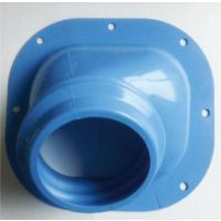 飞机气源系统高压导管用穿孔式密封件