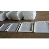 供应塑料檐板模具、房檐板模具、荣兴模具