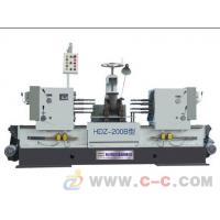 华电数控阀门专用HDZ-200B双面多孔钻床