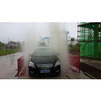 沃科工地洗车机,冲洗干净,保护环境,降低雾霾