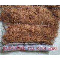 植物纤维毯