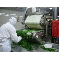 连续式脱水机生产厂家 蔬菜加工连续式脱水机