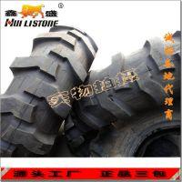 厂家直销充气轮胎16.9-24工程轮胎正品