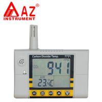 衡欣 AZ7721内空气质量检测仪 二氧化碳检测仪