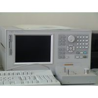 广东提供二手阻抗仪/安捷伦E4991A射频阻抗分析 价格
